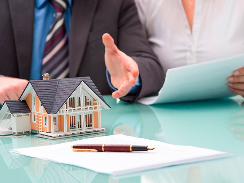 CS Law Firm | REAL ESTATE